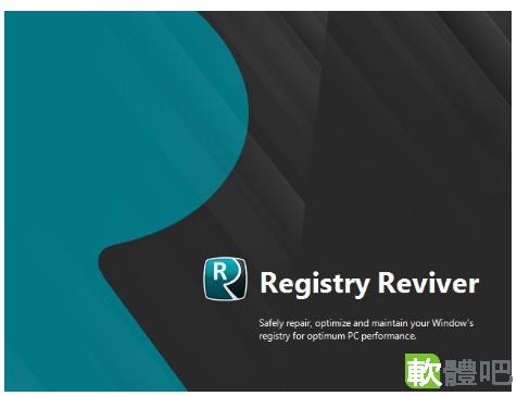ReviverSoft Registry Reviver 4.23.2.14 多國語言免安裝 - PC優化清理工具 - 軟體吧
