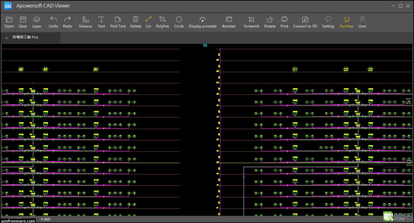 Apowersoft CAD Viewer 1.0.4.1 多國語言免安裝